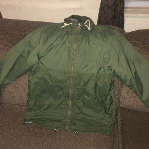 H&M Jackets & Coats - H&M men's windbreaker